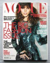 Vogue Magazine - 2011 - September